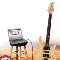 Fretlight, aprende a tocar la guitarra