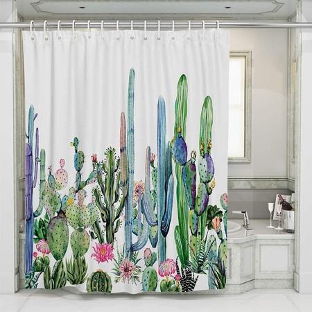 cortina ducha caatus