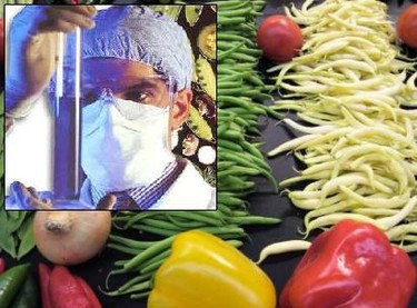 Pruebas genéticas en verduras y hortalizas, la mejor certificación
