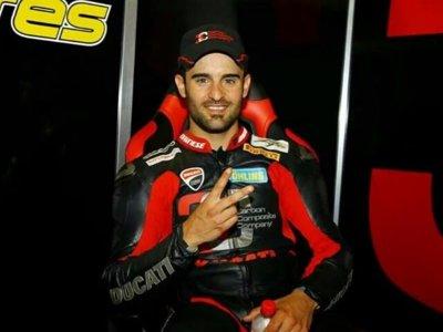 ¡Por fin! Xavi Forés tiene un asiento para 2016 en el Campeonato del Mundo de Superbikes