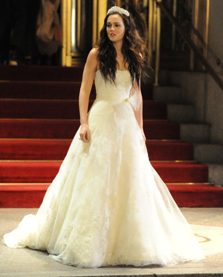 Blair Wedding