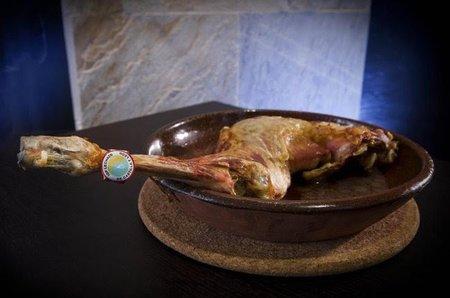 Receta: cómo hacer el cordero lechal al auténtico estilo de Ribera del Duero