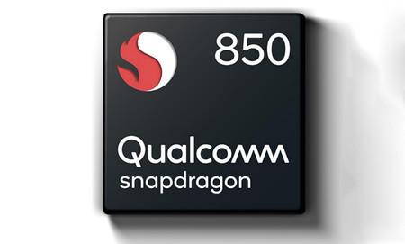 El Qualcomm Snapdragon 850 quiere gobernar a los futuros portátiles con 4G y autonomías brutales