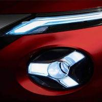 El nuevo Nissan Juke es un B-SUV que llegará con motor tricilíndrico de gasolina y Google Home integrado