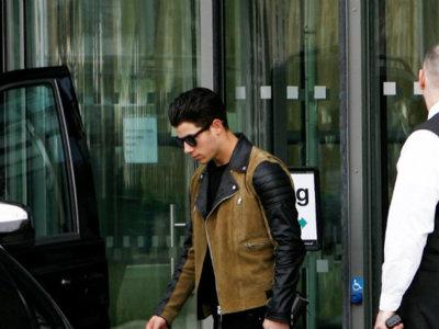 Nick Jonas se ha convertido en un referente de la moda y nosotros sin darnos cuenta