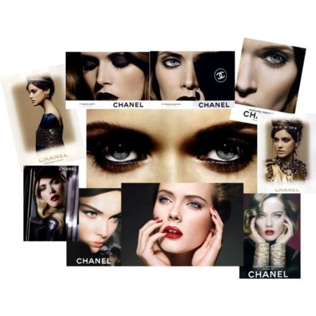 la mirada Chanel
