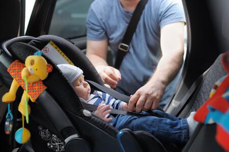 Silla para bebé Amazon Prime day