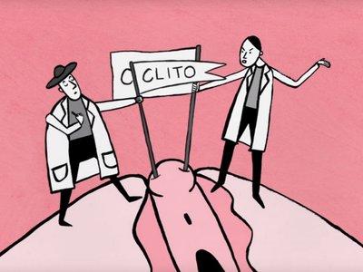 Le clitoris: el genial corto que desmonta los prejuicios históricos de los hombres hacia él