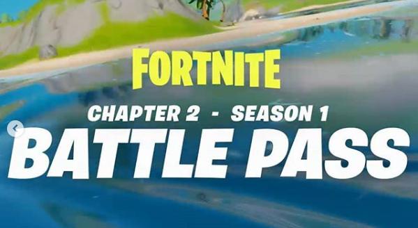 Se filtra el trailer de 'Fortnite Capítulo 2': nuevo mapa, nuevas formas de subir de nivel y actividades...