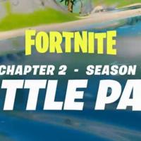 Se filtra el trailer de 'Fortnite Capítulo 2': nuevo mapa, nuevas formas de subir de nivel y actividades acuáticas