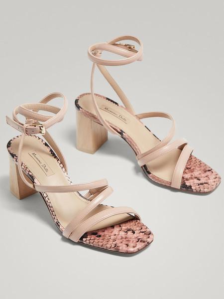 Zapatos Piel Rebajas 15