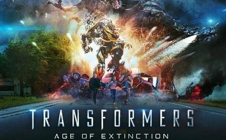 Transformers: La era de la Extinción será la primera película que llegará con Dolby Atmos