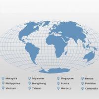 Vivo se expande a seis nuevos países pero aún lejos de Europa o Latinoamérica