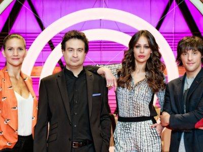 TVE renueva 'MasterChef', el reality perfecto para la cadena