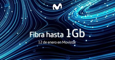 Movistar añade gigas a Fusión 0 y crea nueva tarifa para líneas móviles adicionales con 50 GB