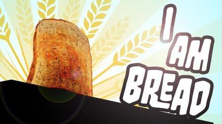 I am Bread cumple el sueño de todo jugador: convertirse en rica rebanada de pan