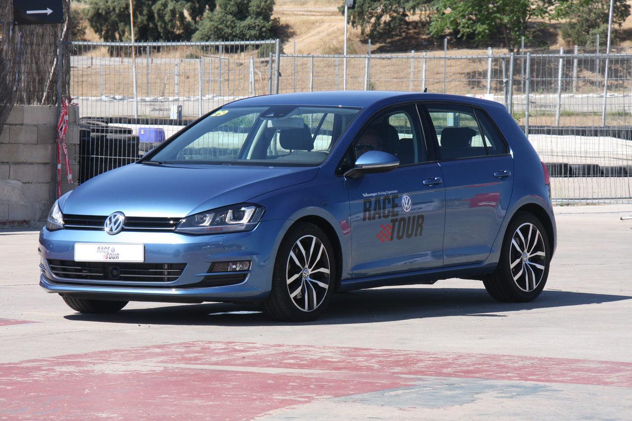 Foto de Volkswagen Race Tour 2013 (16/31)
