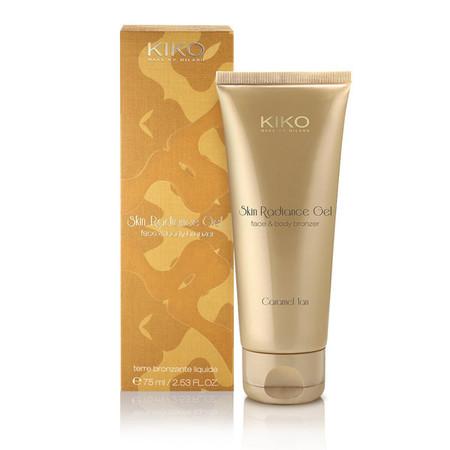 Skin Radiance Gel Face & Body Bronzer