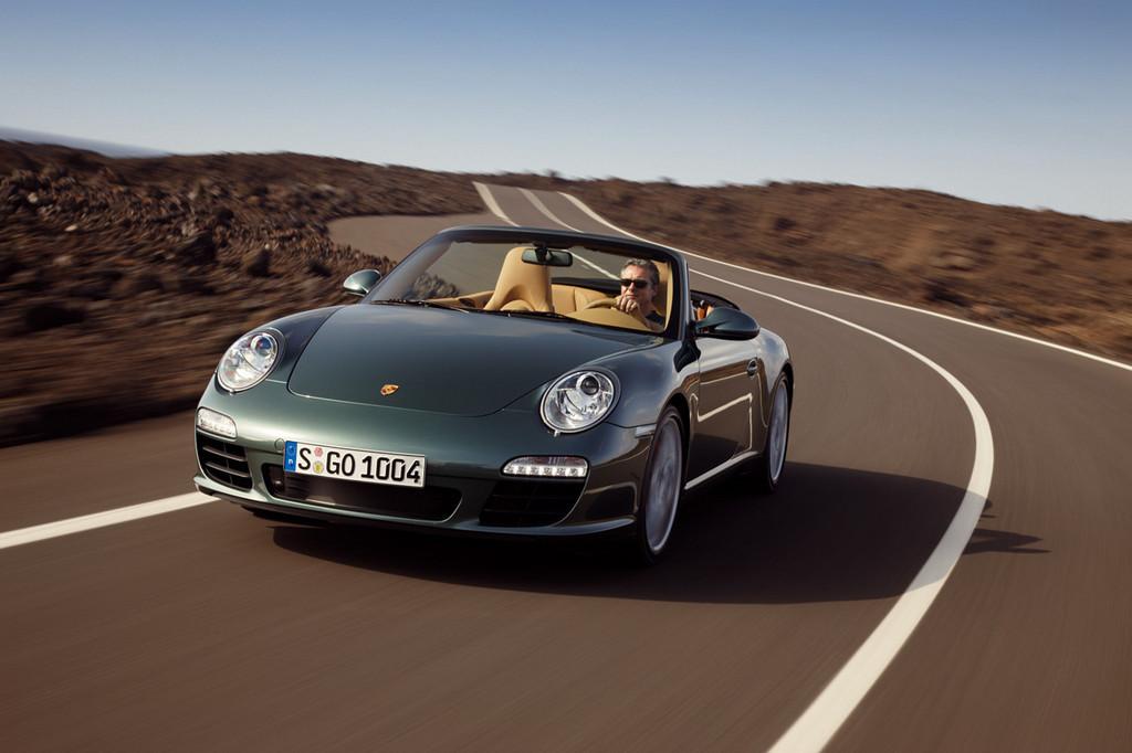 Foto de Nuevo Porsche 911 (4/6)