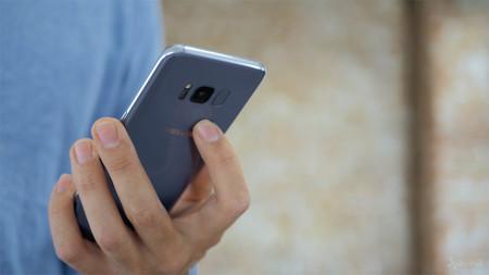 ¿Quieres el desbloqueo facial del Galaxy S8 en tu próximo iPhone? No tan rápido, vaquero