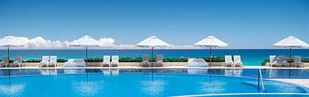 Live Aqua Cancun, vacaciones de lujo