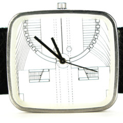 Foto 7 de 10 de la galería relojes-arquitectonicos en Trendencias Lifestyle