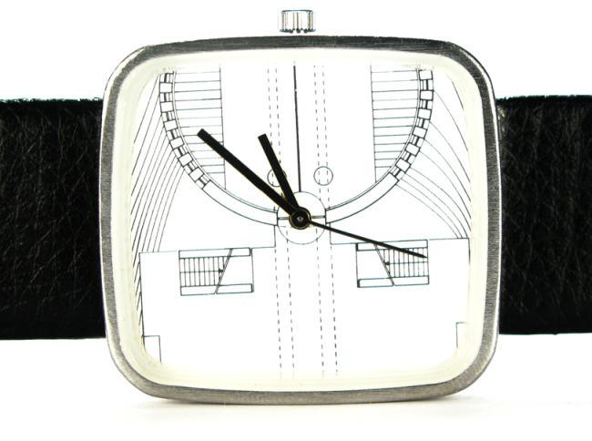 Foto de Relojes arquitectónicos (7/10)