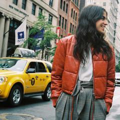 Foto 12 de 13 de la galería leandra-medine-y-mango-journeys-en-nueva-york en Trendencias