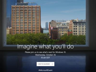 El Surface Dial puede ser una de las sorpresas del Evento de Microsoft que veremos mañana