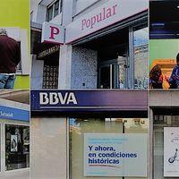 Los bancos españoles se desprenden de la deuda pública y apuestan por el crédito