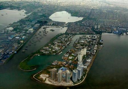 Bienvenidos a la pesadilla climática: Indonesia trasladará su capital porque Yakarta se está hundiendo