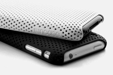 Nuevas fundas perforadas de InCase para iPhone