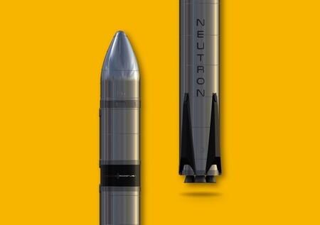 Rocket Lab desvela Neutron, su cohete de 8 toneladas LEO, reusable y listo para misiones interplanetarias o vuelos tripulados