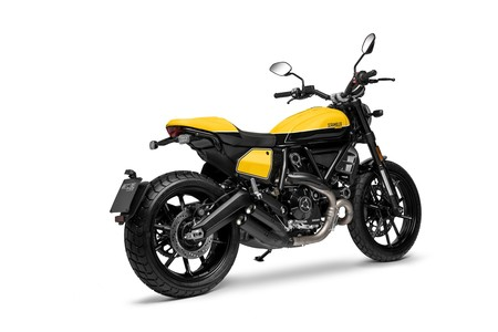 Ducati Scrambler Full Throttle 2019 011