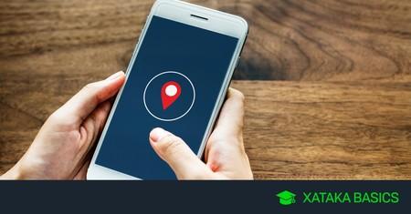 Cómo hacer que tu móvil te avise si te alejas más de 1 km de casa, en Android e iPhone