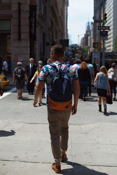 El mejor street-style de la semana (CLXVIII)