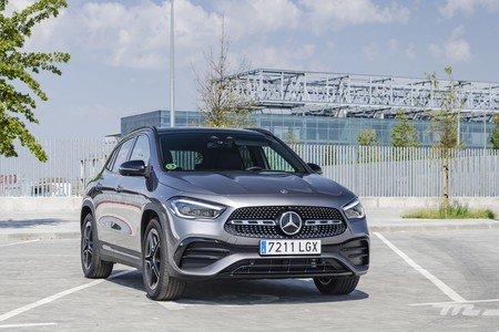 Mercedes Benz Gla 200 2020 Prueba Contacto 001