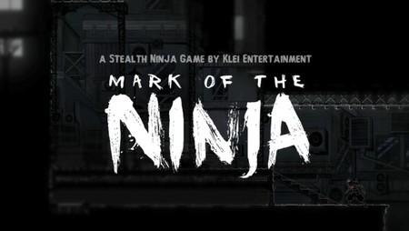 'Mark of the Ninja' en vídeo. Acción y sigilo en lo nuevo de Klei Entertainment