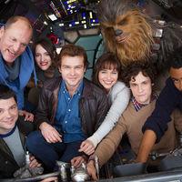 El spin-off de Star Wars sobre Han Solo ya tiene fecha de estreno y nos muestra su primera imagen