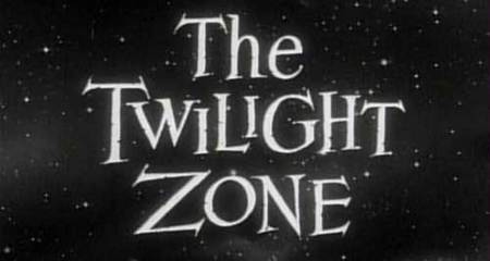 The Twilight Zone La Dimensión Desconocida