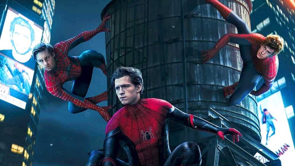 'Spider-Man 3': Tom Holland afirma que es