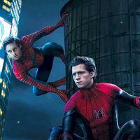 """'Spider-Man 3': Tom Holland afirma que es """"la película de superhéroes en solitario más ambiciosa de la historia"""""""
