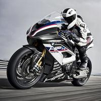 Hola, Ducati Superleggera: BMW podría estar trabajando en una nueva HP4 RACE con chasis y basculante de fibra de carbono