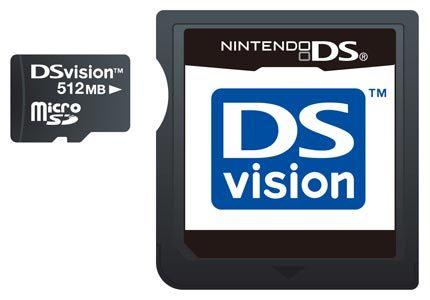 Nintendo crea su propio flashcard para Nintendo DS