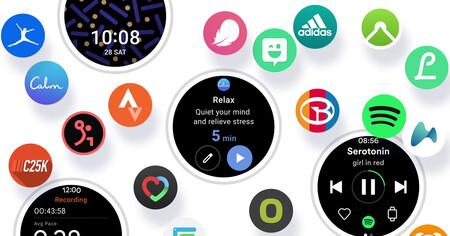 One UI Watch es oficial: así será la nueva interfaz de Samsung y Google para el próximo Galaxy Watch