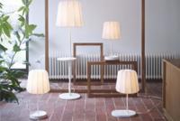 IKEA apuesta por mesas y lámparas con cargadores inalámbricos