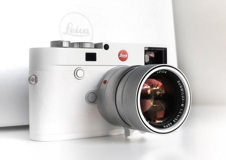 Leica M10 P White 2