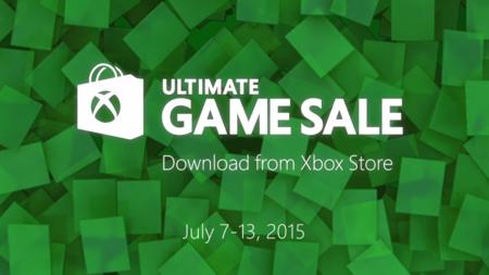 Comienza el Ultimate Game Sale en Xbox Live; ofertas en más de 50 juegos para usuarios Gold y Silver