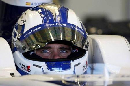 Andy Soucek estará en las IndyCar Series si consigue el dinero necesario