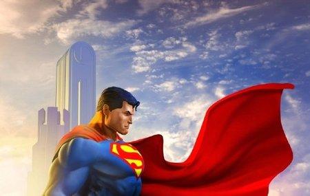 'DC Universe Online', superheroes, videojuegos y sueños cumplidos